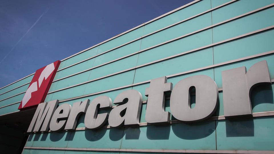 Kdo je danes zavladal najboljšim Mercatorjevim trgovskim centrom