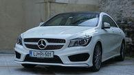 Najboljši mesec v zgodovini Mercedesa