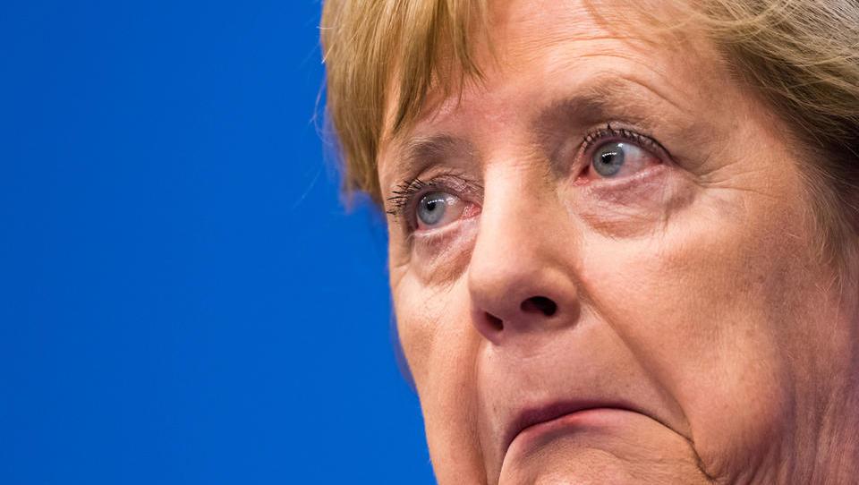 Tak je sto milijard evrov težak nemški podnebni sveženj. Poglejte, kaj prinaša.