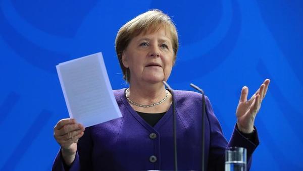 V nedeljo Angela Merkel dobi naslednika – kaj to pomeni za avtoindustrijo, trgovino, okolje ...