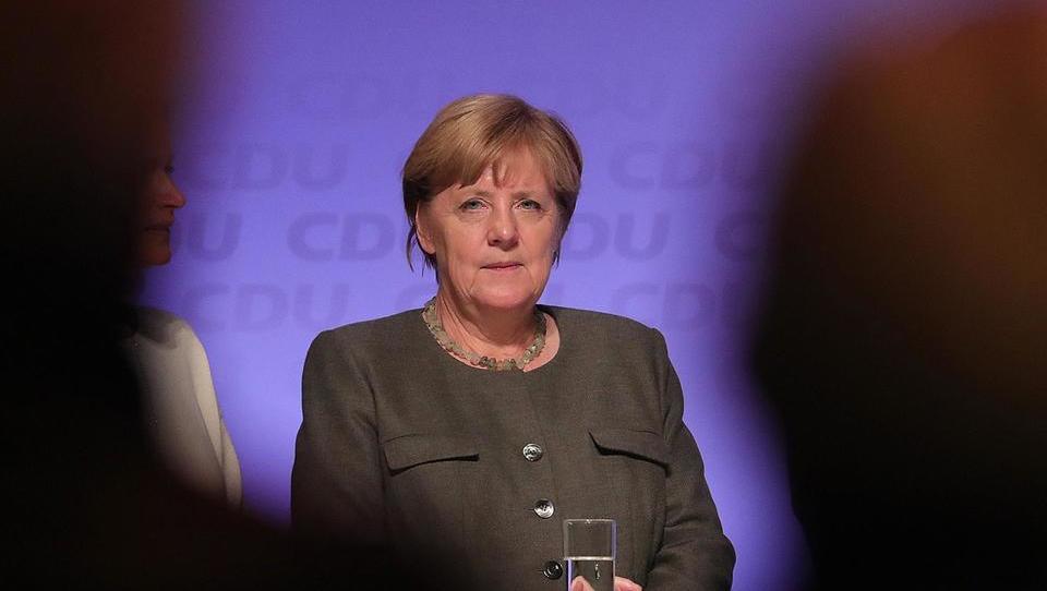 Ozadje vrha o beguncih, ki je bil sklican na nemško pobudo