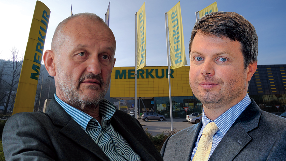 Papičevi premalo ponudili za Merkur Trgovino – zdaj prodajo rušijo s 695 evri