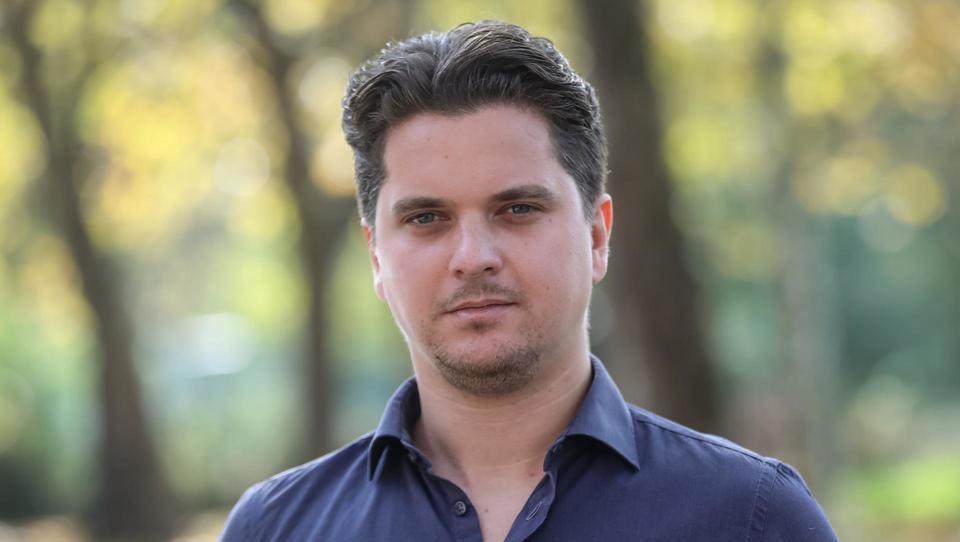 Nova kriptomenjalnica Damiana Merlaka začne na polno delati julija