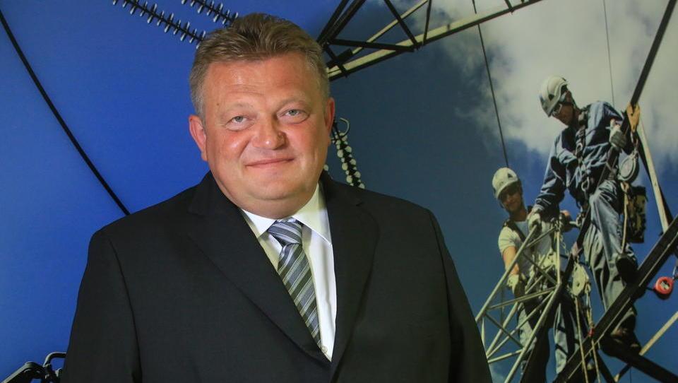 A. Mervar: zakaj stanje v slovenski elektroenergetiki ni zdravo