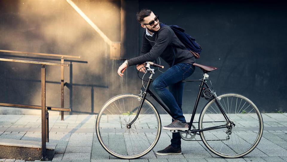 To morate vedeti, preden se odpravite s kolesom v službo