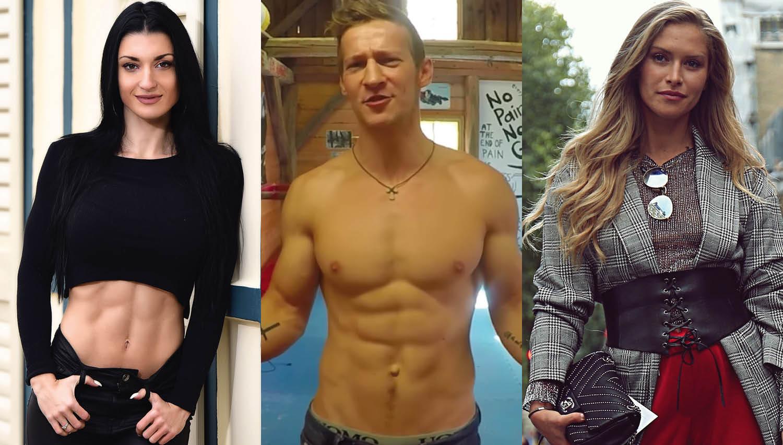 13 slovenskih vladarjev družabnih omrežij
