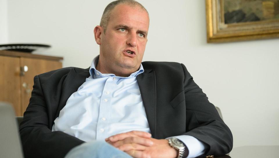 GH Holding bo zgradil novo rečno pristanišče v hrvaškem Slavonskem Brodu