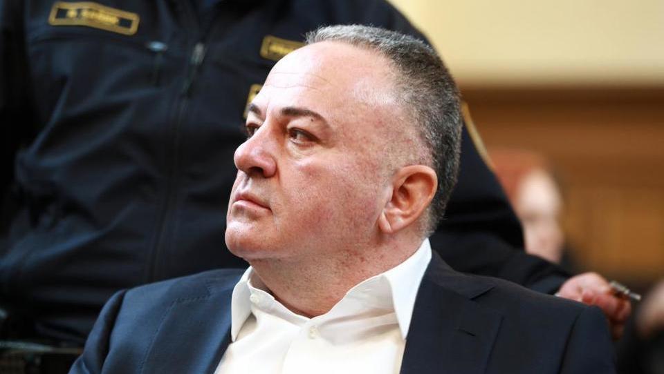 Furs poslal v stečaj družbo Ranka Mimovića