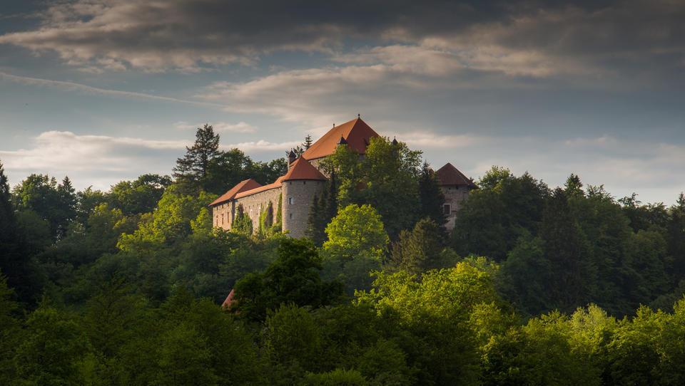 To so slovenski gradovi, ki iščejo nove lastnike