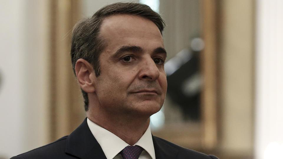 Bliskovit start nove grške vlade