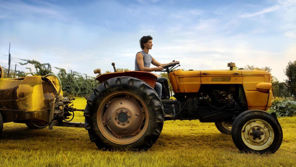 Kako se bo spremenil promet s kmetijskimi zemljišči
