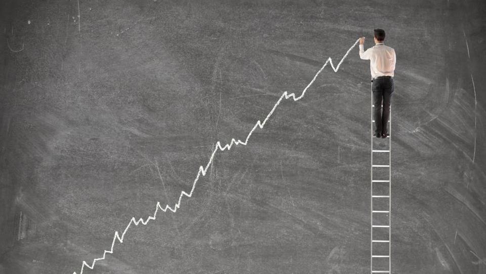 Fear & Fail: Podjetniki in osebnostna rast
