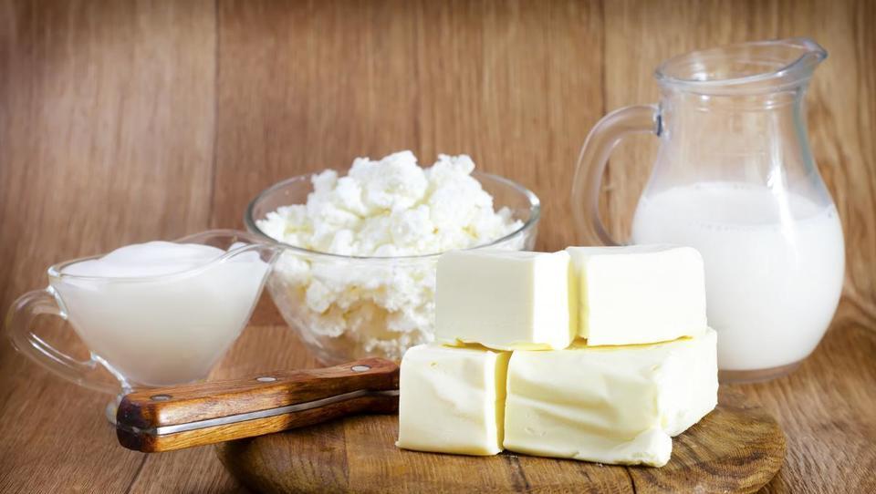 Jemo manj kakovostno predpakirano hrano kot v Avstraliji, Veliki Britaniji in Kanadi