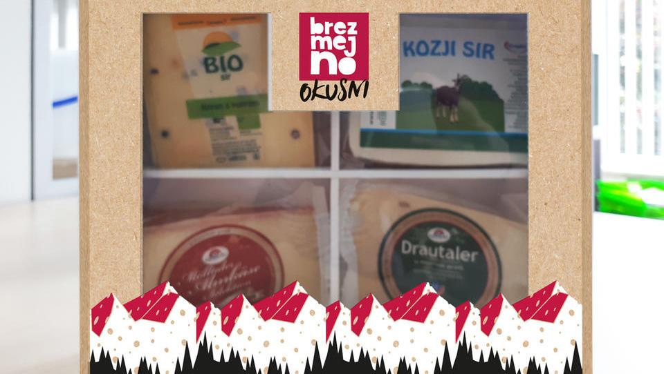 Tako mlekarna Krepko širi prodajo v Avstrijo