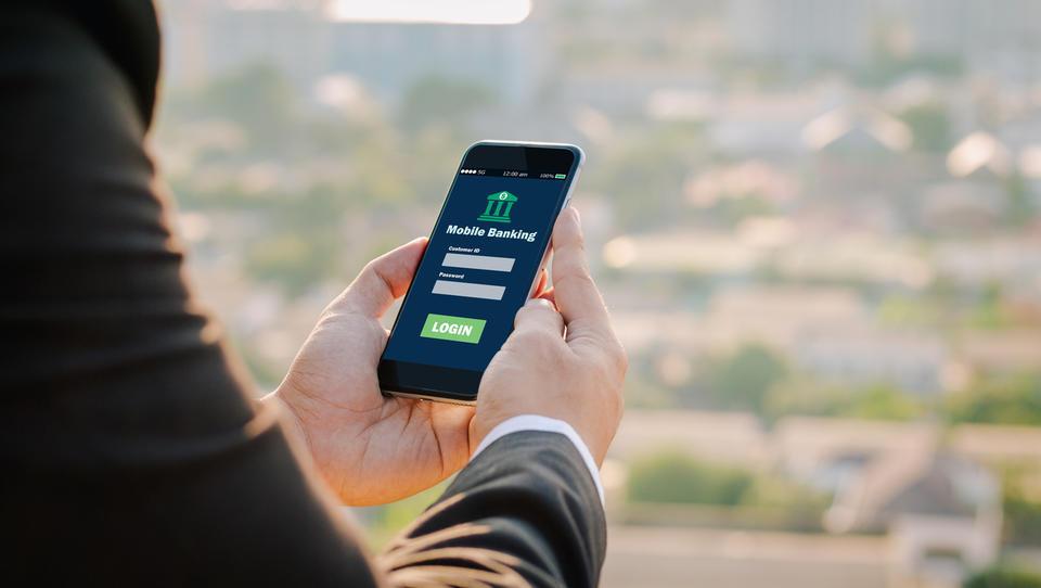 Katero spletno banko izbrati, katera ponuja kaj?