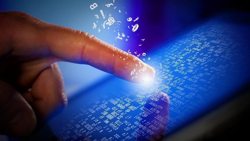 Želite ustvarjati prihodnost finančne industrije?