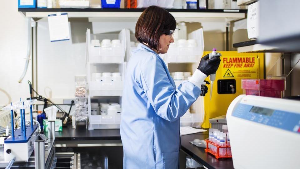 Moderna objavila pozitivne rezultate testiranja cepiva; družba s 50 milijoni evrov prihodkov vredna 27 milijard