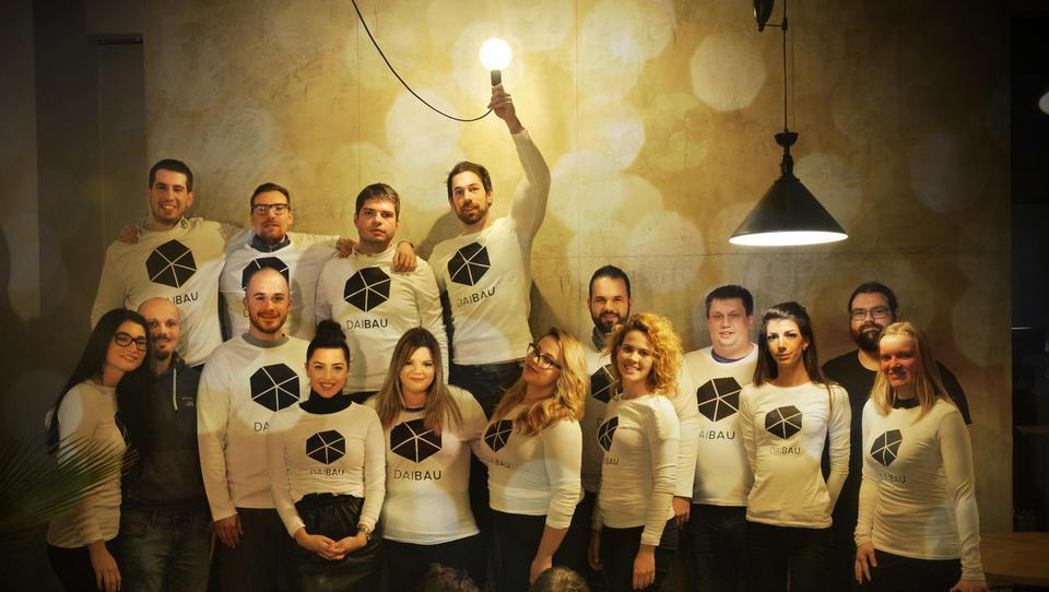 Slovenski spletni mojstri do investicije, vredne več kot pol milijona evrov