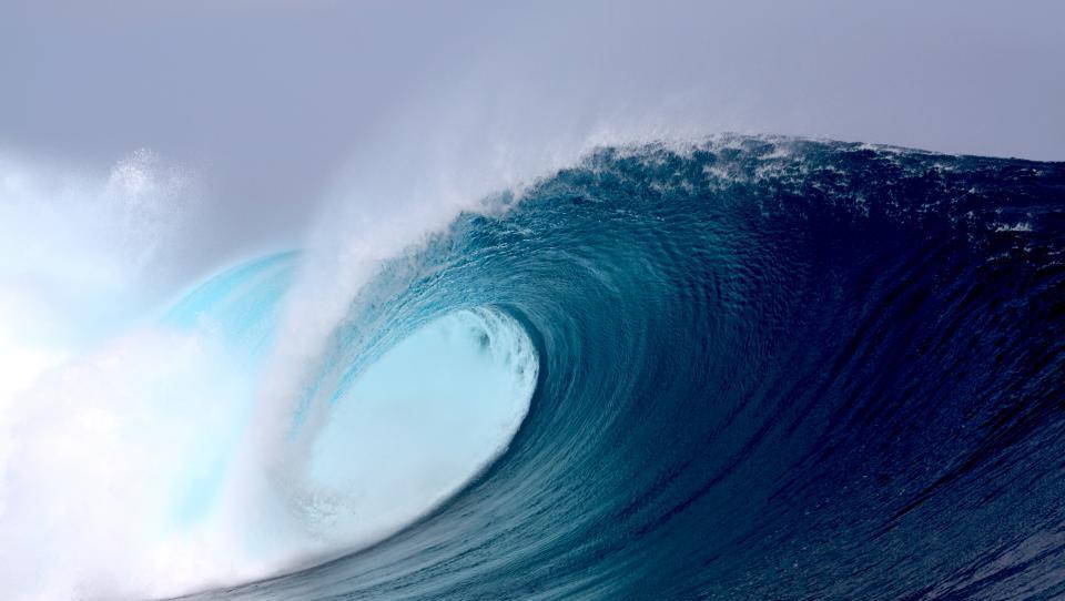 (video) Nizozemski start up bo očistil oceane odpadne plastike