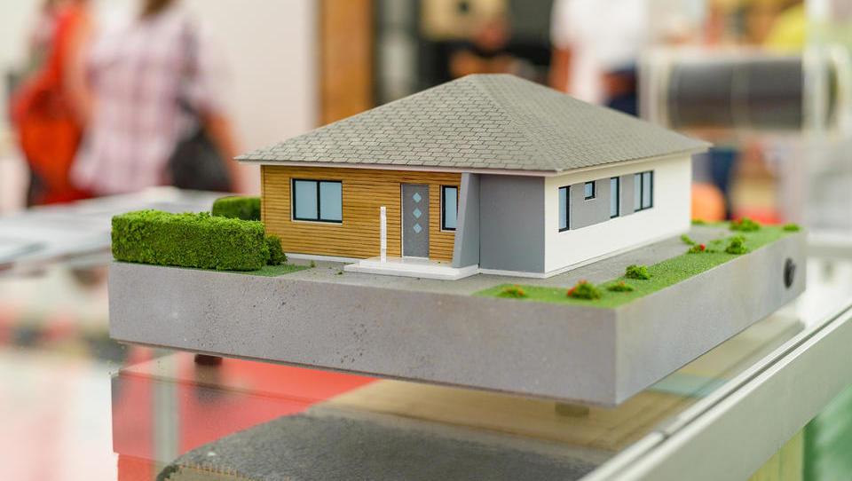 Koliko razstavljavcev bo na letošnjem MOS predstavljalo produkte in storitve s področja gradnje in obnove stavb