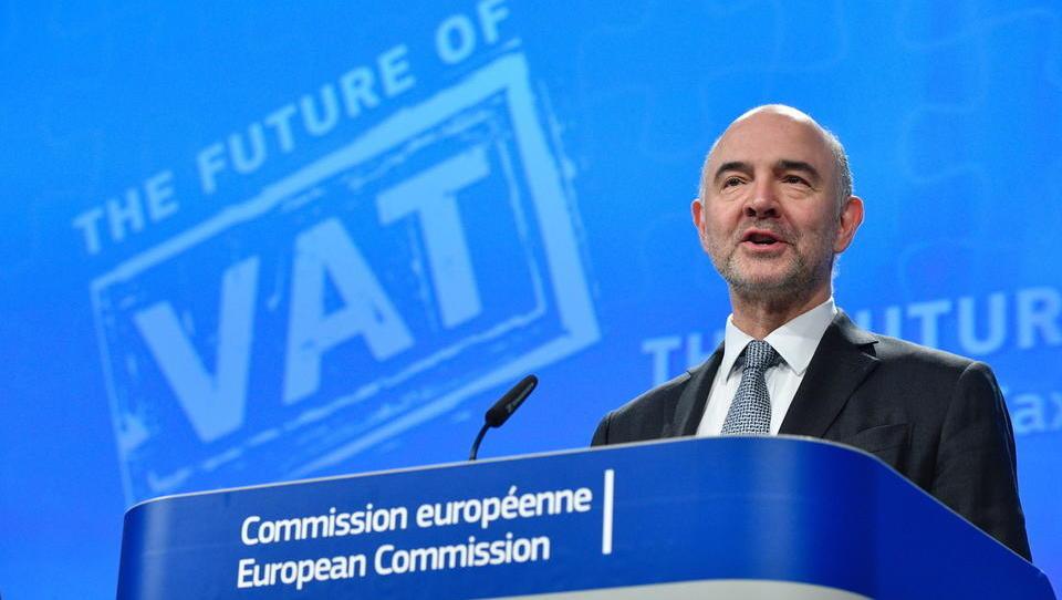 Bruselj želi dati članicam več prožnosti pri določanju višine DDV
