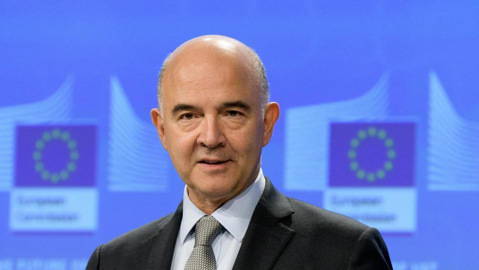 Kdo si upa: Pierre Moscovici
