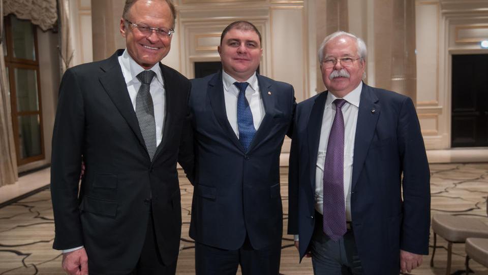 (Intervju) Podpredsednik Avtovaza: Slovenski dobavitelji lahko še okrepijo sodelovanje z nami