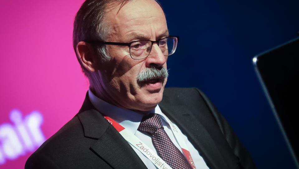(s PKP) Mrak: »Evropski projekt je na razpotju«