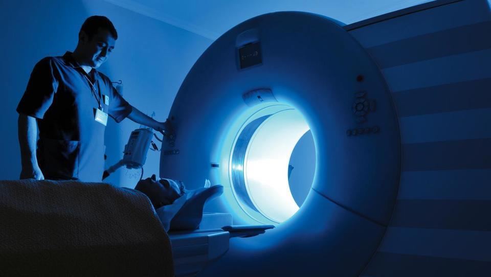 Nove možnosti prikaza centralnega živčevja z MR-slikanjem