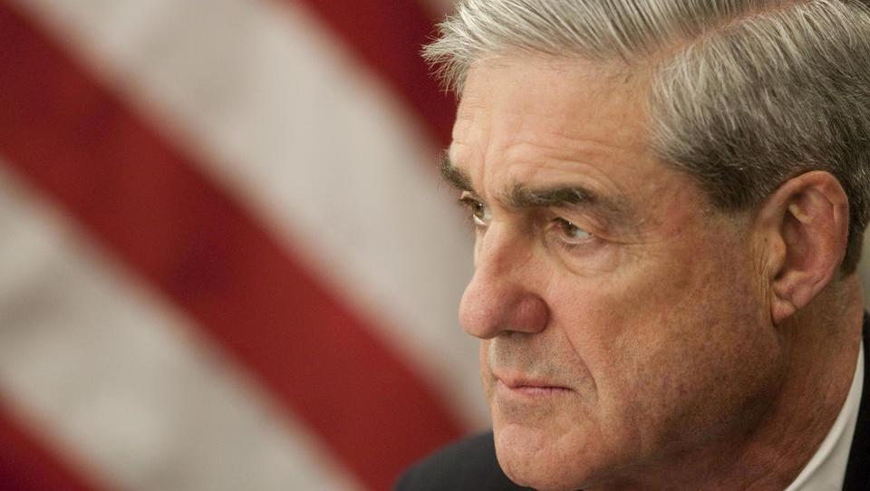 Muellerjevo poročilo in Trumpove teorije zarote