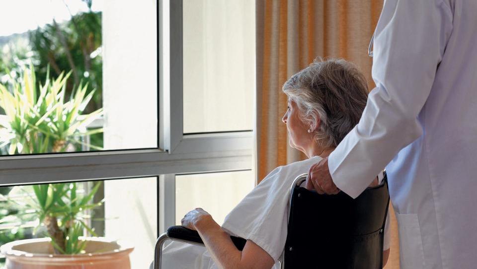 Bolniki imajo raje tisto, kar je težko dostopno