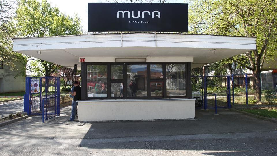 Delujoče jedro Aha Mure vredno le še 2,3 milijona evrov