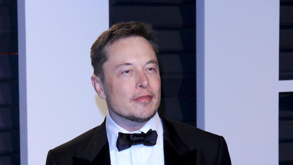 Teslin šef Musk želi biti največji