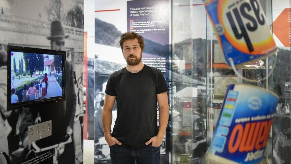 Rok Bavčar, muzej tihotapstva: Dober pogajalec je za 60 kilogramov prešvercane kave dobil golfa!