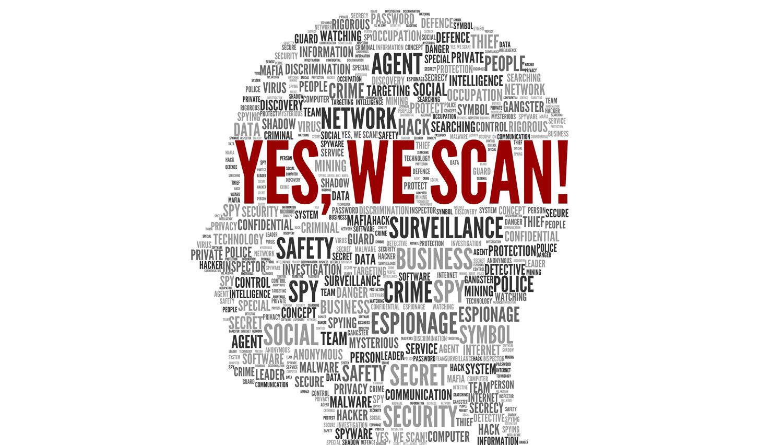 Priporočilo podjetjem: ne dajajte policiji nobenih osebnih podatkov brez sodnega naloga!