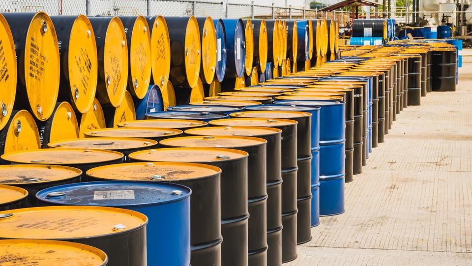 ''Svet ne želi – ali ne potrebuje – višjih cen nafte''