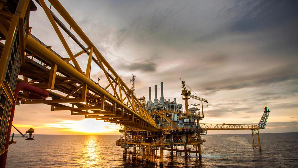 O ukrajinsko - ruskem sporu in cenah nafte
