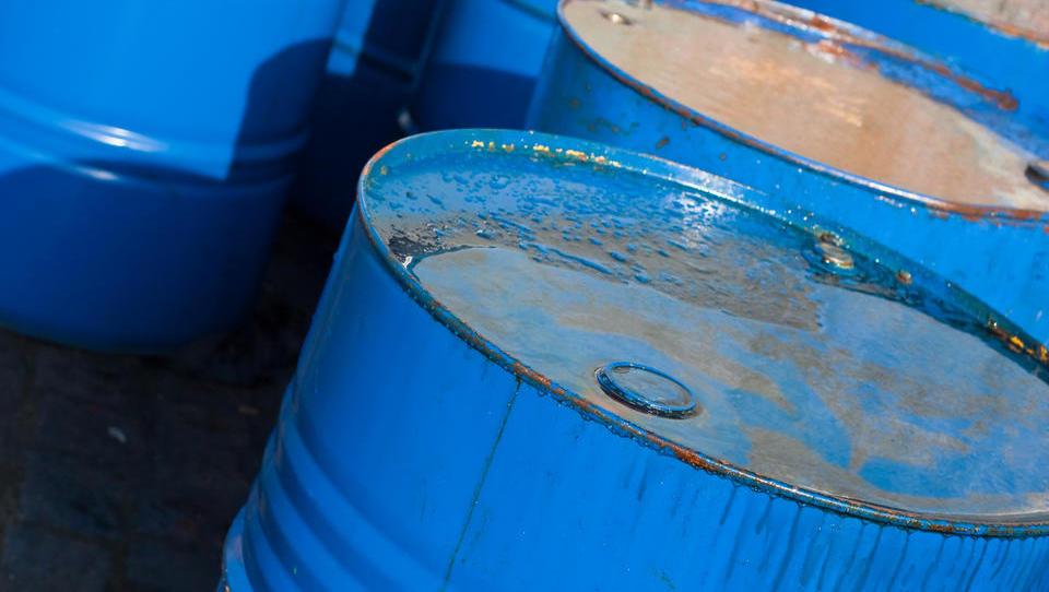 (Pred zasedanjem Opeca) Cene surove nafte se ohlajajo