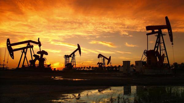 ZDA junija za krajši čas postale največja izvoznica nafte na svetu