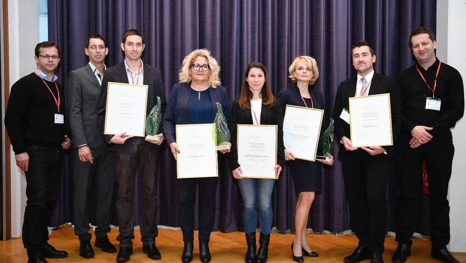 Prek Financ na mednarodni razpis okoljskih nagrad