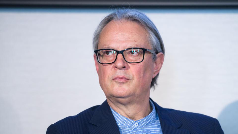 Marko Pavliha o svojem neuspehu v Bruslju, 'diagnozi in terapiji'