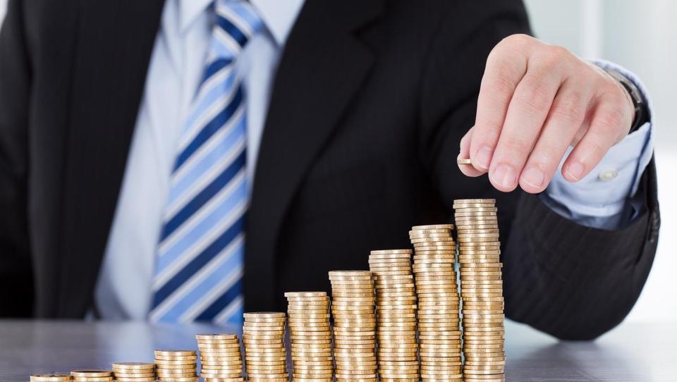 Pregled naložb TOP 101: Investirali bodo v poslovne palače. Kaj še?