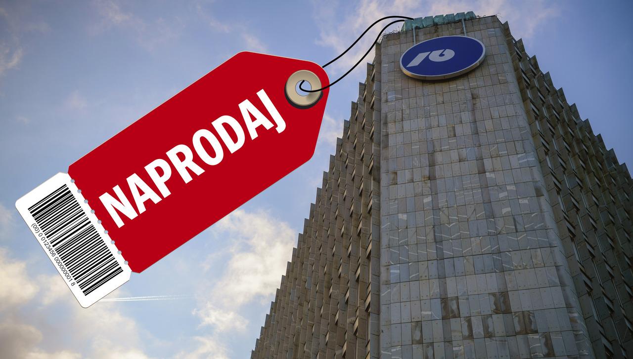 Je prodaja NLB tekoči posel ali jo bo odstop Cerarja ustavil? Ministrstvo pojasnjuje