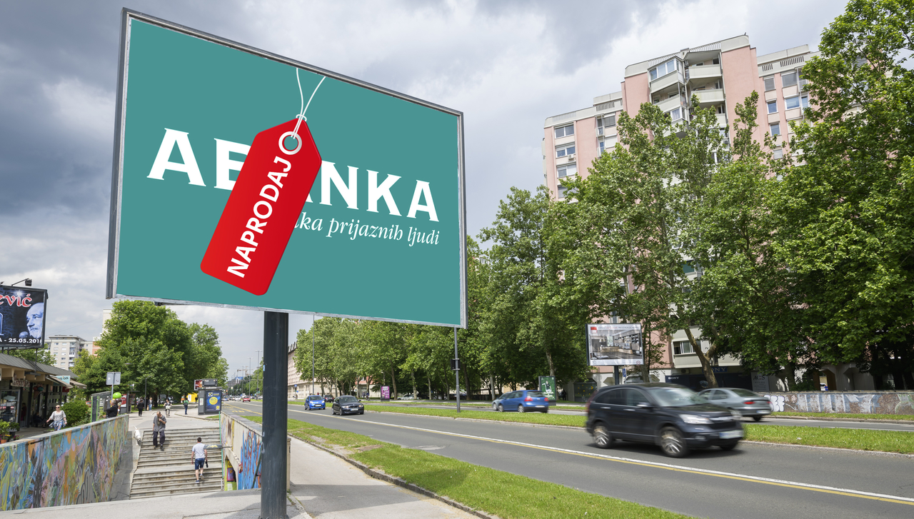Rok za Abanko: Pričakuje se boj med OTP in Apollom, v igri tudi Kostić?