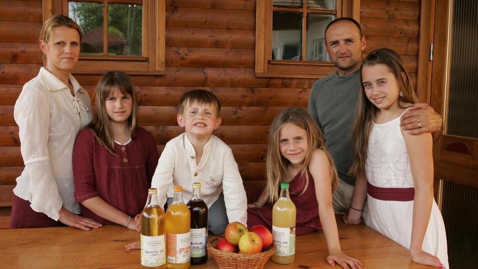 Dileme ekološkega sadjarja: kako dobiti pravo sorto jabolk