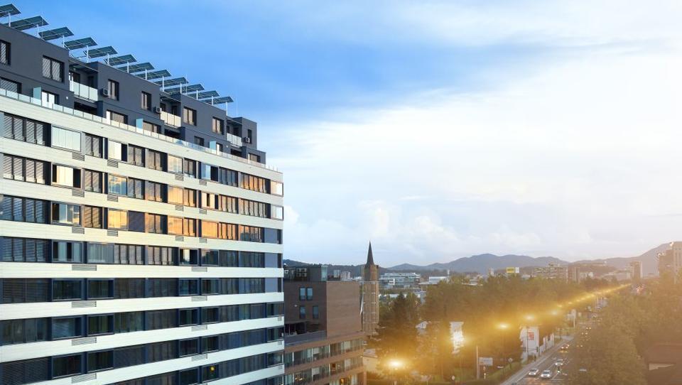 Izjemna priložnost nakupa štiri- in petsobnih stanovanj samo do konca junija