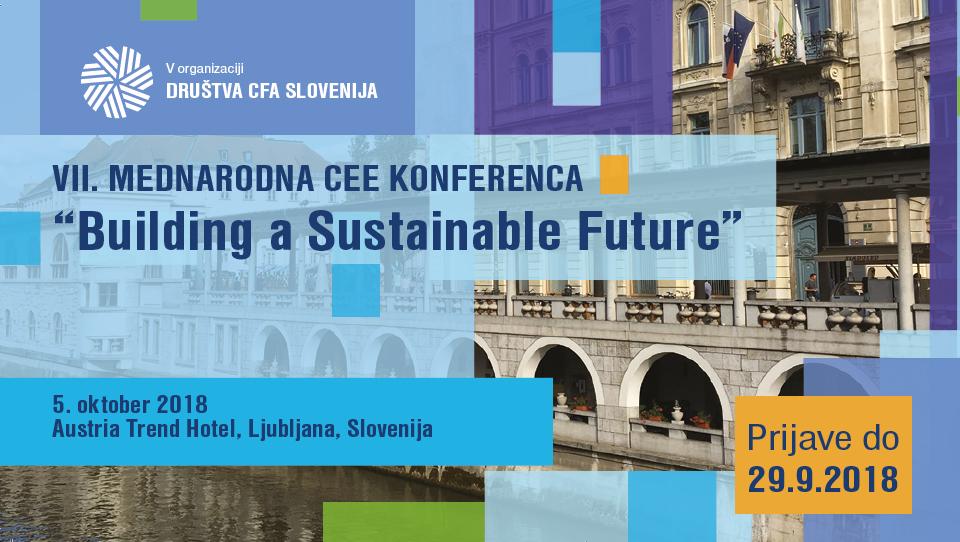 Prihodnost investicijskega okolja v srednji Evropi