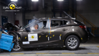 (video) Pet zvezdic za Mazdo3, Peugeota 308,...