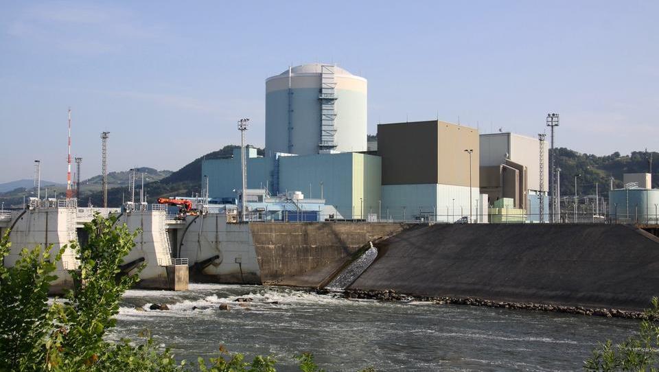 Zagovorniki jedrske energije želijo njeno jasnejšo vlogo v energetskem načrtu