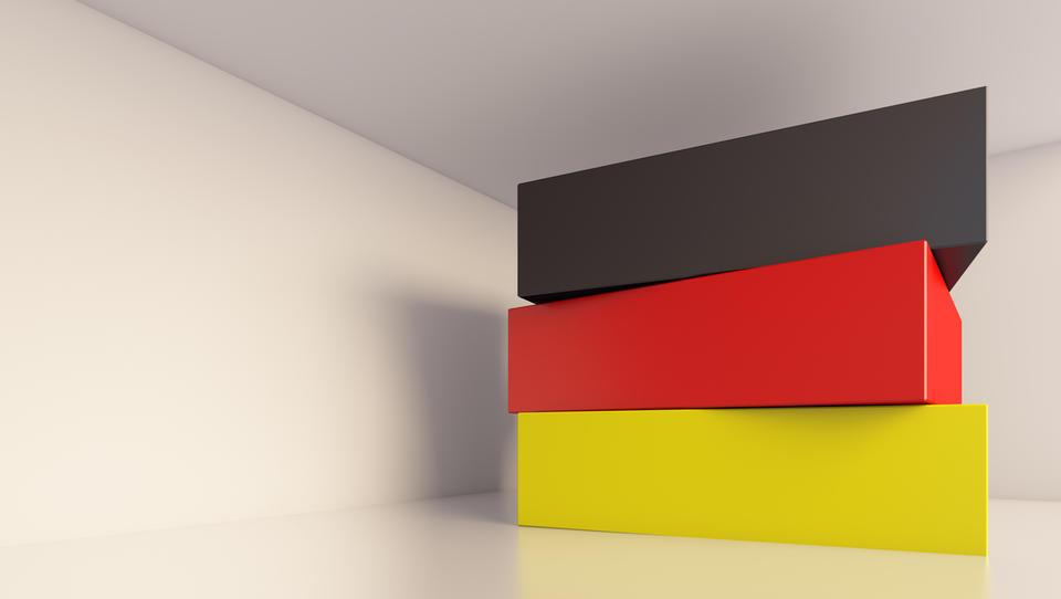 Reuters: Nemčija razmišlja, da bi zaobšla lastno dolžniško pravilo